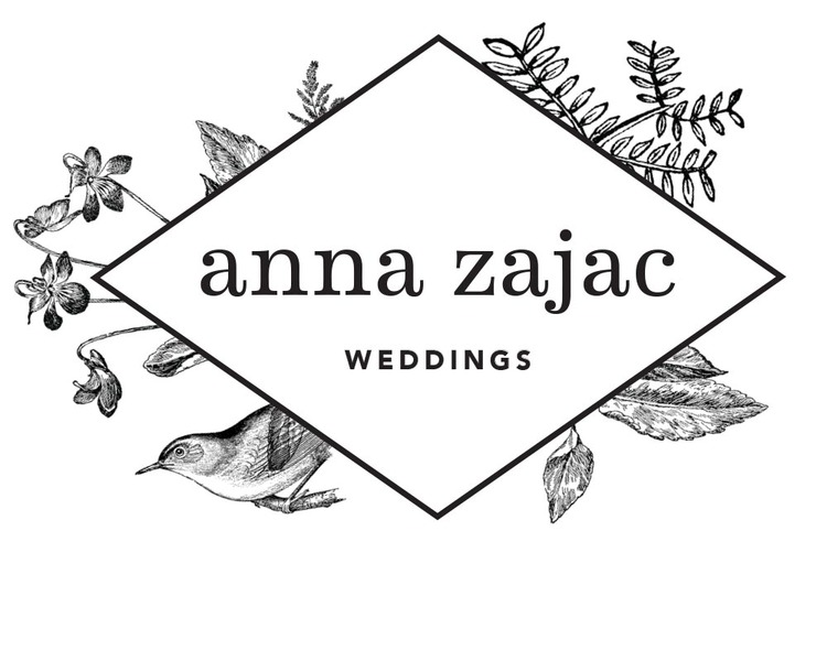 Anna Zajac | Wedding Photographer | Chicago + New York + Los Angeles + Worldwide