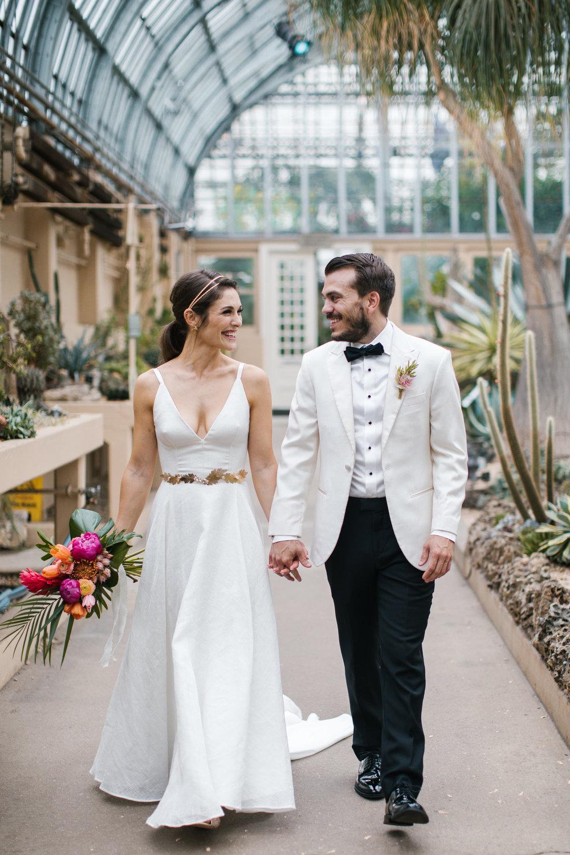Stephanie & Michael // Chicago, Illinois // 2018