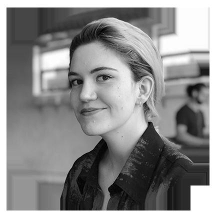Victoria Jameison - Editor