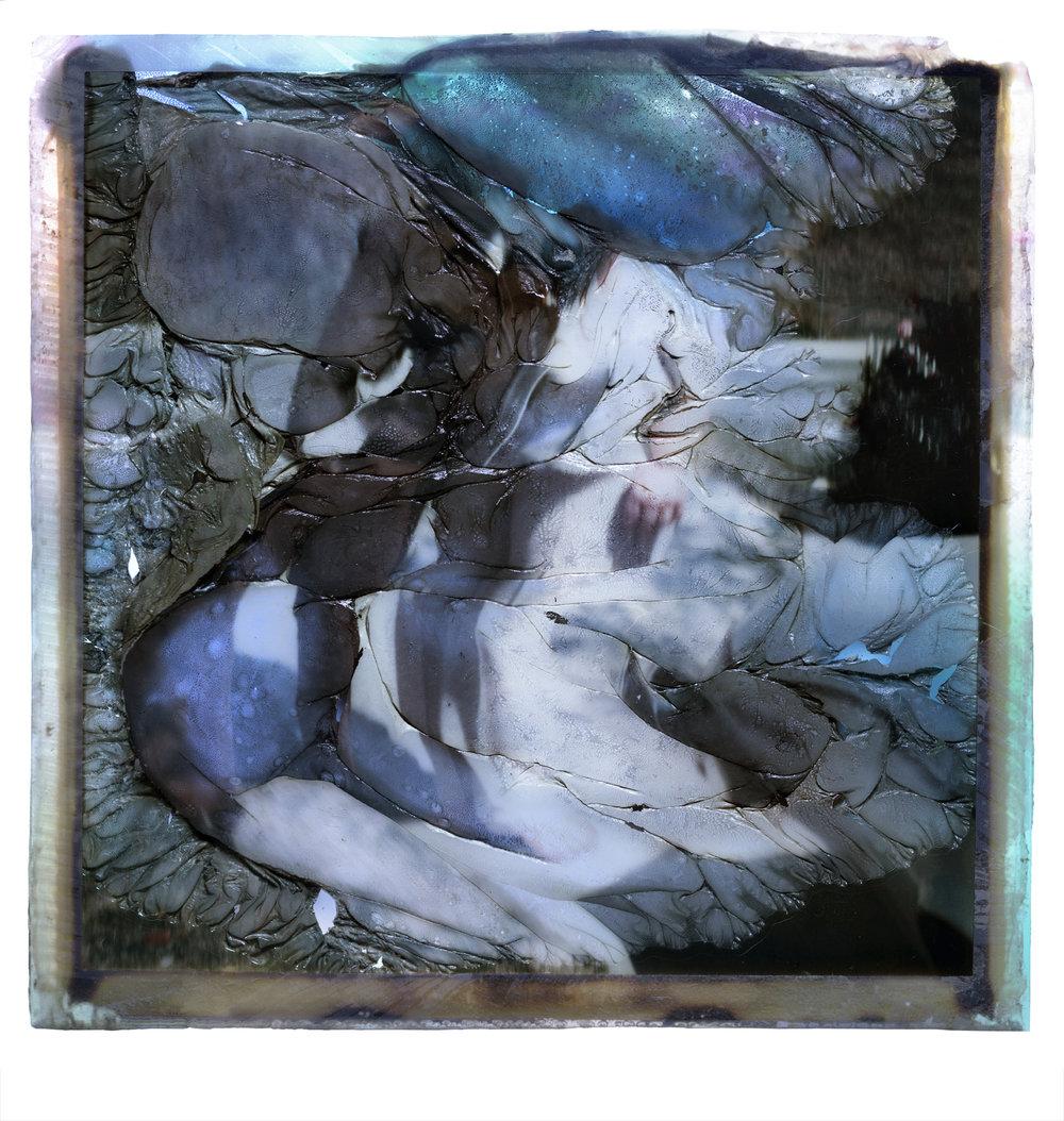 "Gyre . 20x24"" Archival pigment print. 2017"