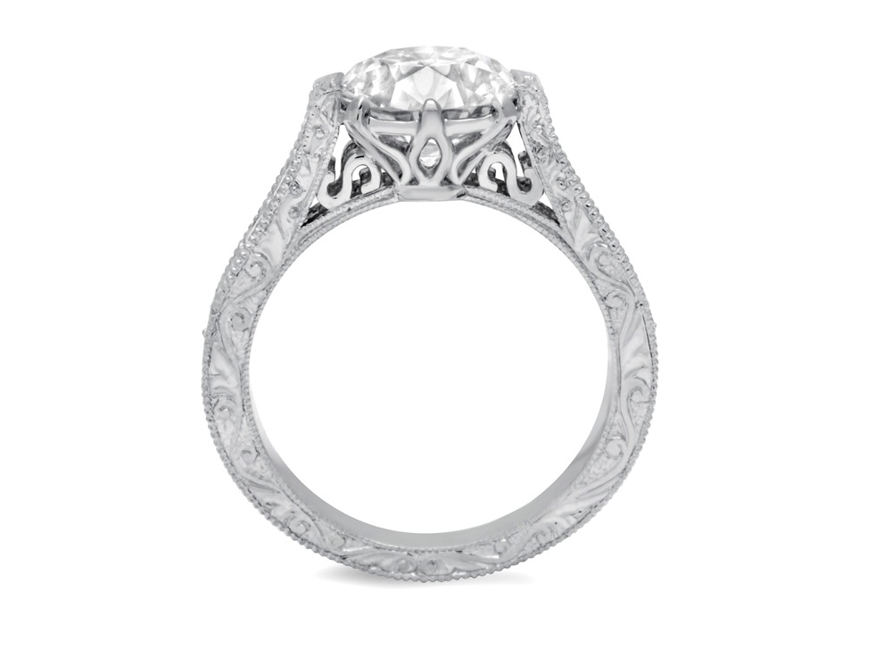 Old_european_cut_diamond__engagement_ring_side_view.JPG