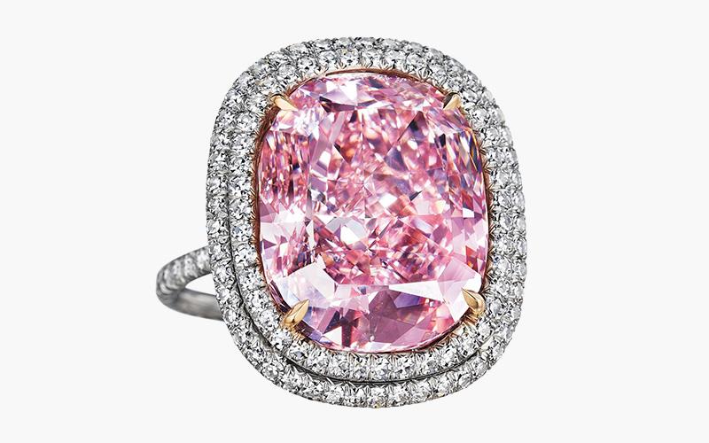 A Pink Masterpiece