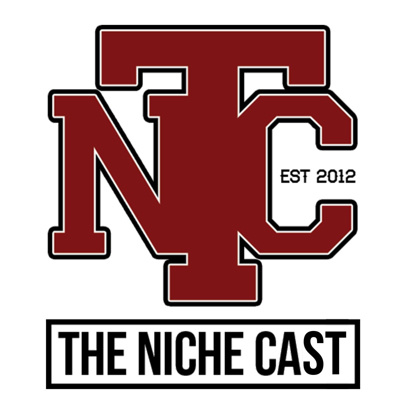 The Niche Cast - The Niche Cache