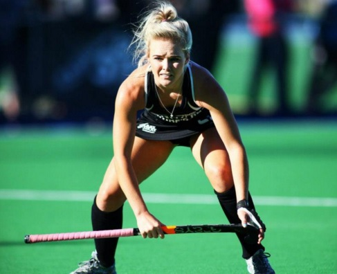 Charlotte Harrison, Gemma Flynn, Olivia Merry and more feature in a strong attacking crew for the Black Sticks ladies.
