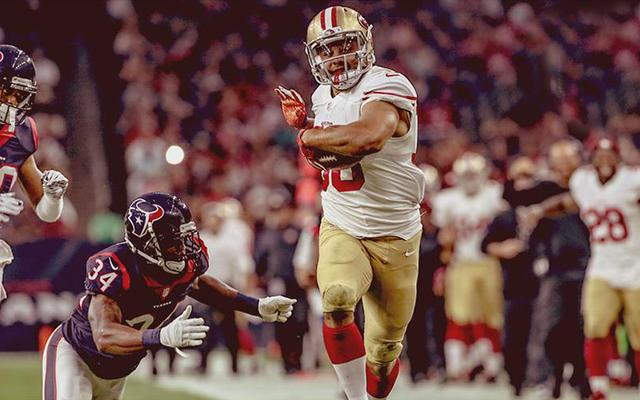 What to Make of Jarryd Hayne s NFL Retirement — The Niche Cache 97529450b