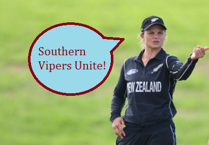 Bates plays for Southern because it's like the English version of Otago, yeah?