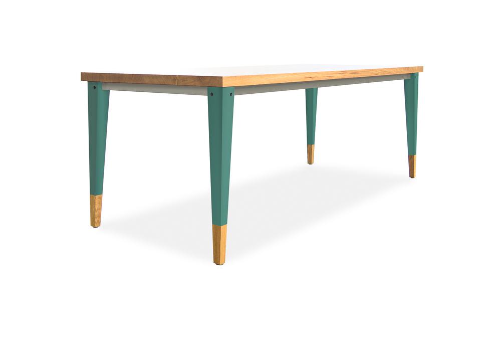 BB Tisch Bein ganz  6033 +Zarge 7030.jpg
