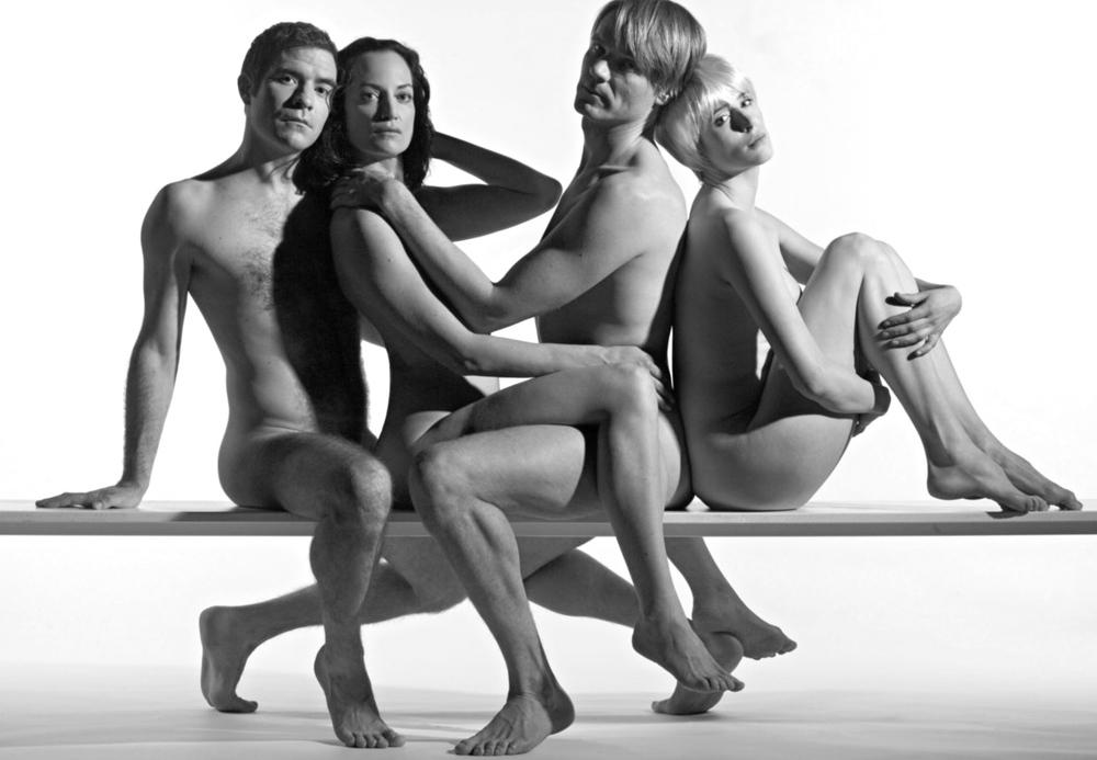 2009   Hautnah (Closer)   Regie: Ulrike Jackwert >