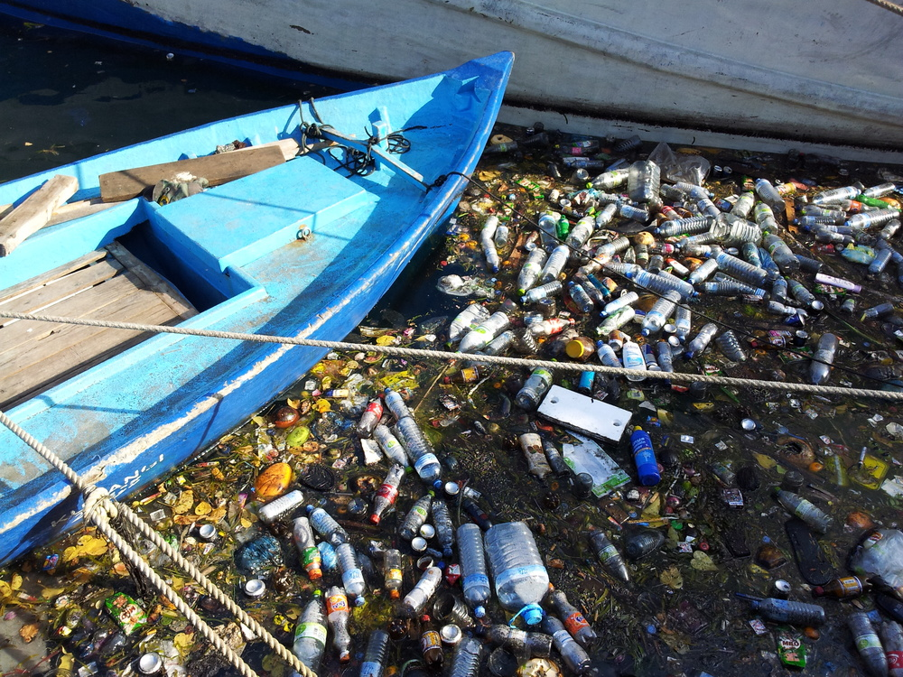 boat in sea of litter Male harobor.jpg