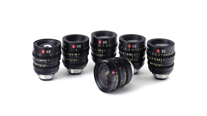Leica Summicron C Lenses