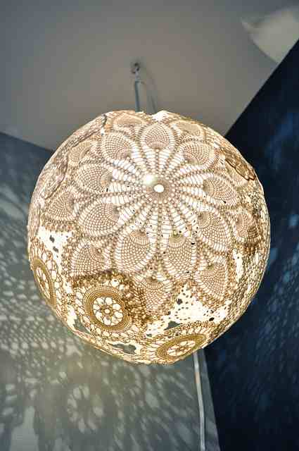 Beautiful Diy Lampshades Strawbridge