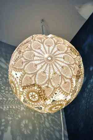 Beautiful diy lampshades strawbridge beautiful diy lampshades mozeypictures Image collections