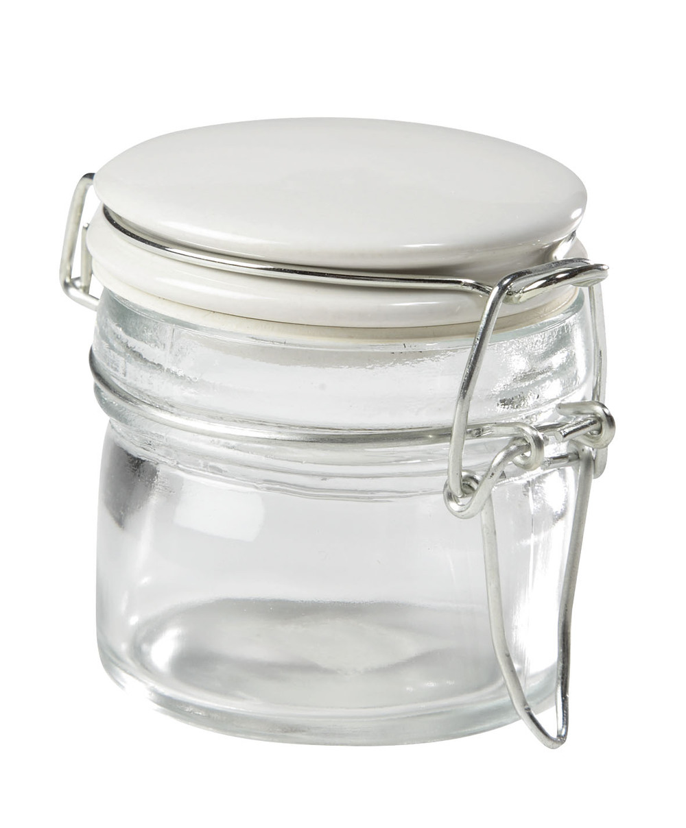 Strawbridge Storage Jar €2.95  Product Code: Comp-1620