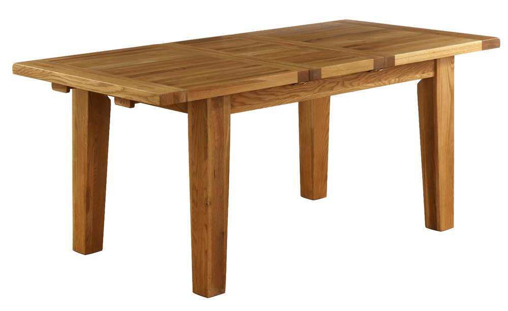 EXTENDABLE DINING TABLE w 140 x d 90 x h 79 cm Opens to 180 cm € 720 Product Code: NB005