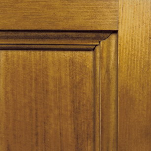 ANTIQUE BROWN ( LACQUERED )