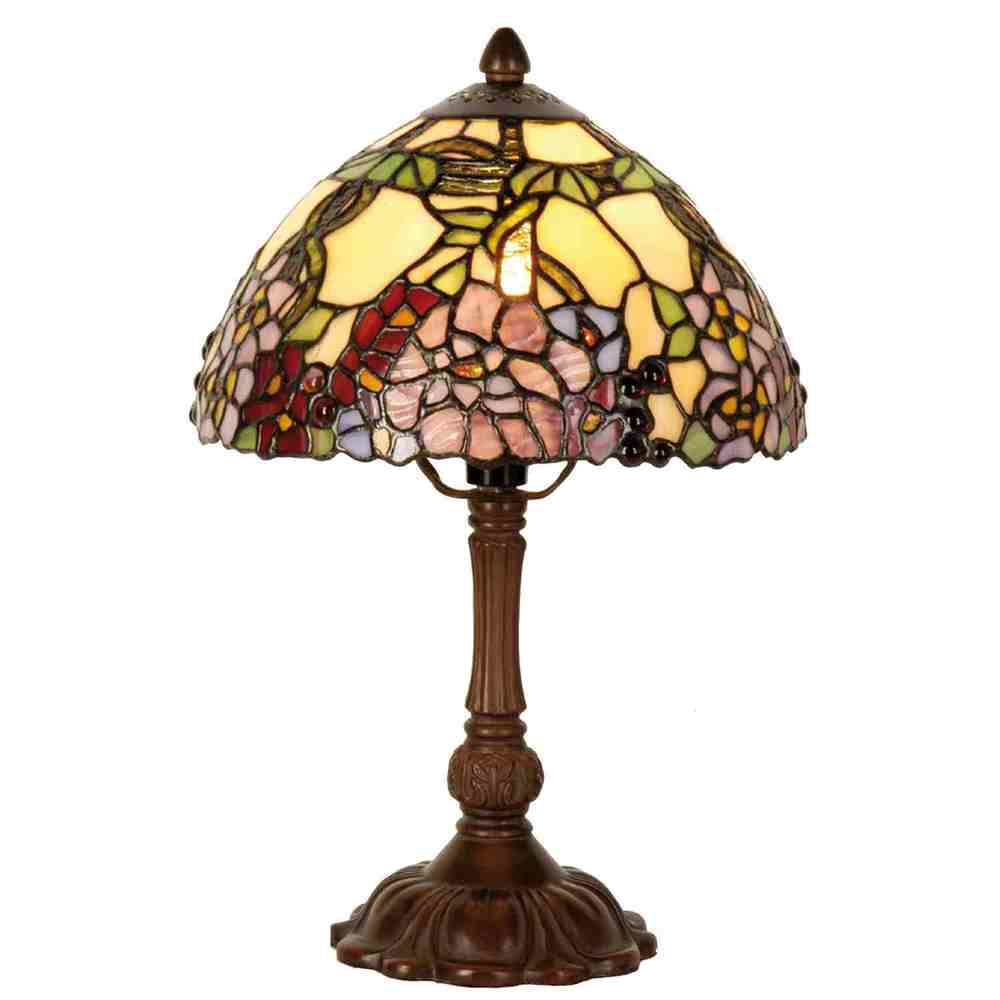 Tiffany Lamp  € 149.00  Product Code: CLE-5LL-1103
