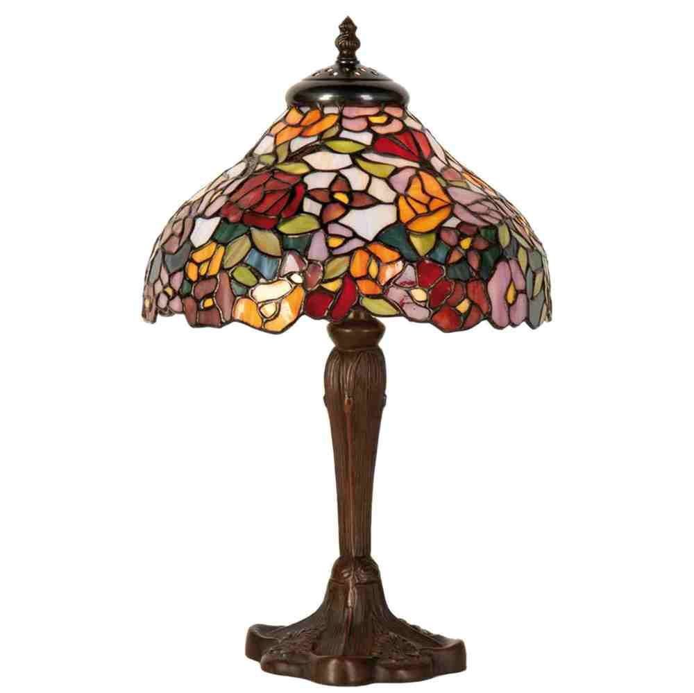 Tiffany Lamp € 167.00 Product Code: CLE-5LL-1130