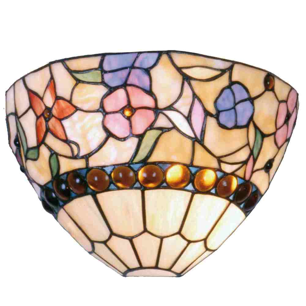 Tiffany Light Shade  € 114  Product Code: CLE-5LL-1115