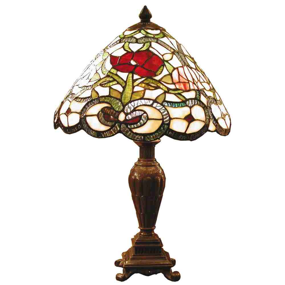 Tiffany Lamp  € 163  Product Code: CLE-5LL-8837