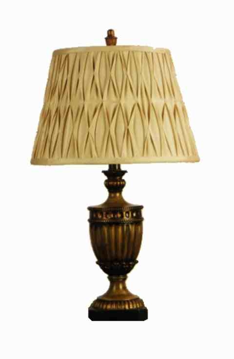 Oxford Lamp  € 119  Product Code: WJ-12001