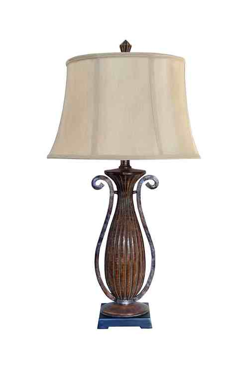 Stefano Lamp  € 143.00  Product Code: WJ-8919