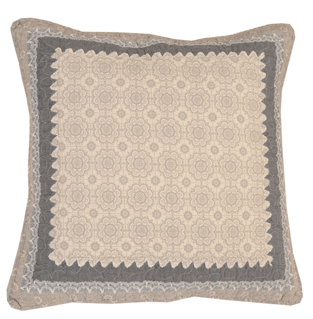 Cushion Available in 2 sizes:  40 x 40 cm € 20 Product Code: Q069.020 50 x 50 cm € 28 Product Code: CLE-Q069.030