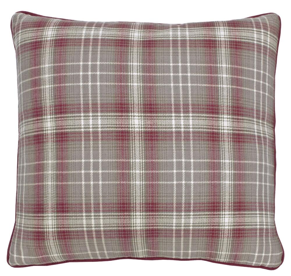Glencoe Cushion  43 x 43 cm  € 19  Product Code: WAL-GCCC-F