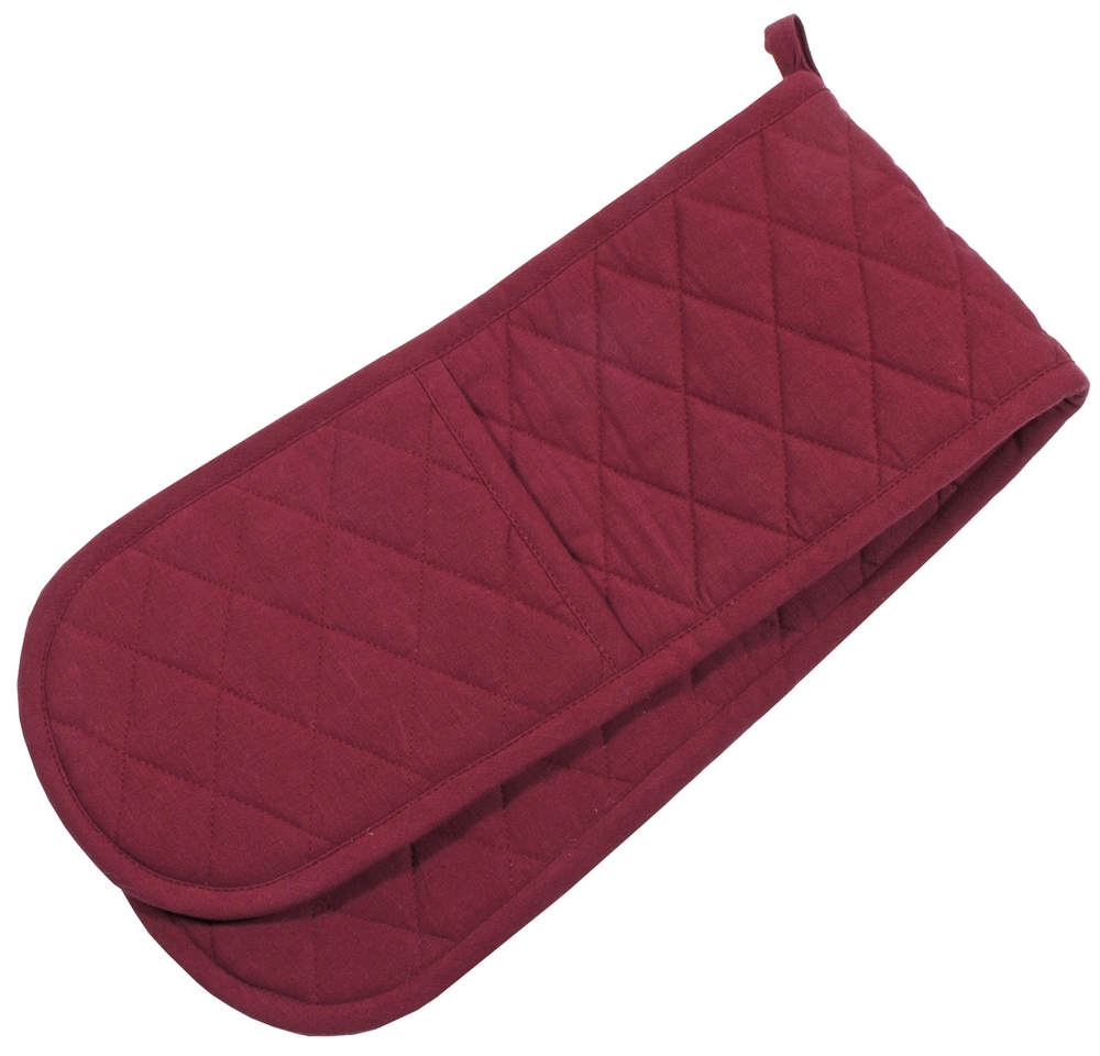 Montana Double Oven Glove Cranberry  € 14.50  Product Code: WAL-MONPDGCR