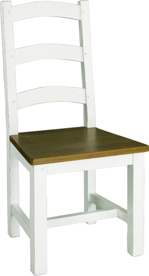 HERITAGE BASIC LINE LADDER BACK BEECH CHAIR  w 50 x d 44 x h 104 cm  € 203 ( 40% OFF NOW € 121.80 )  Product Code: BL-3010  This piece may be ordered in any of the Heritage colours and finishes.