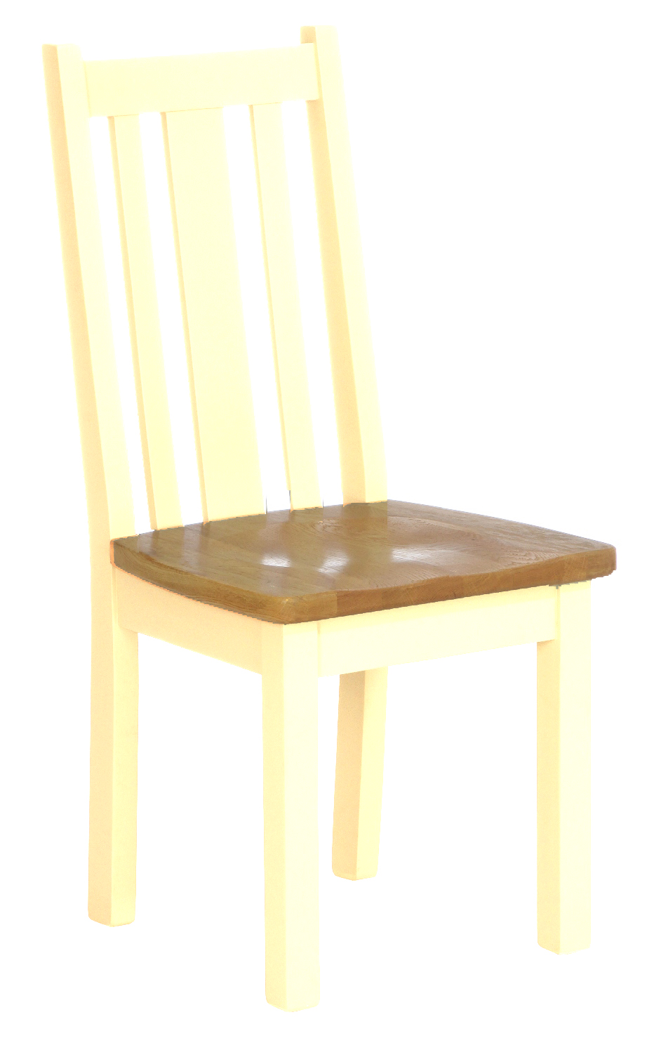 Dining Chair Colour-Ivory w 53 x d 47 x h 103 cm € 160 Product Code: CANB044