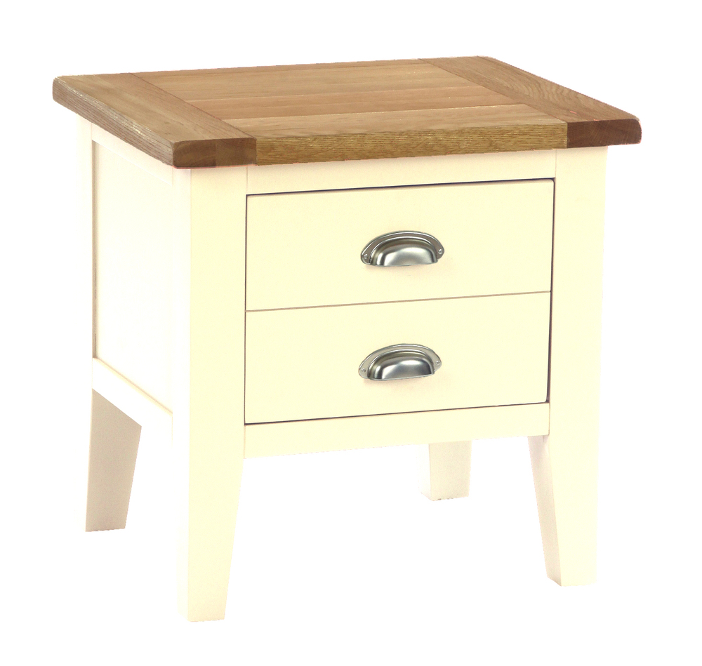 1 Drawer Table Lamp Colour-Ivory  w 60 x d 50 x h 60 cm € 283  ( 40% Off - NOW € 169.80 )Product Code: CANB007