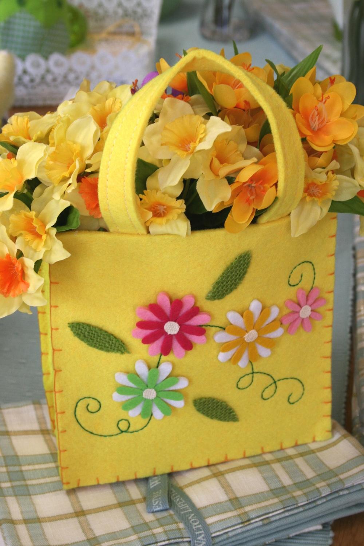 Easter/Spring Bag €3.50
