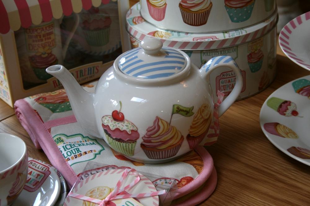 Teapot CRT-5130510 €24.50