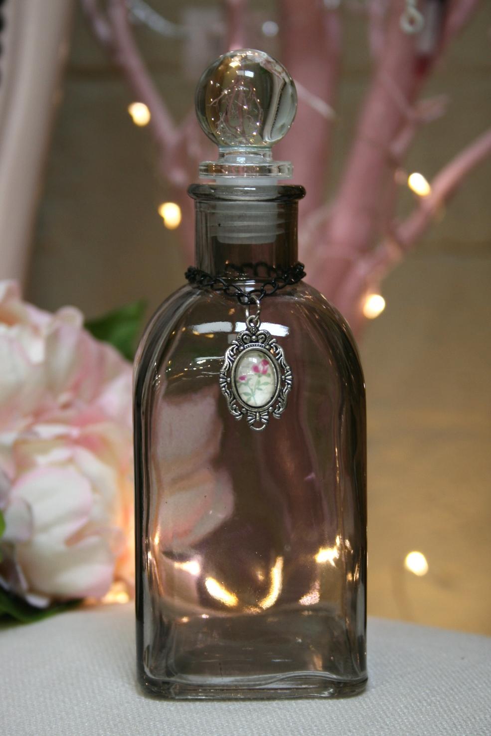 Glass Bottle - €11.00