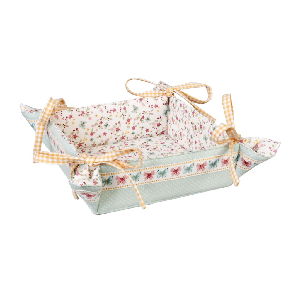 Bread Basket €12