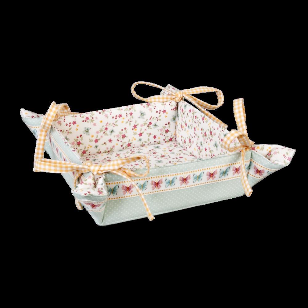 Bread Basket  €12