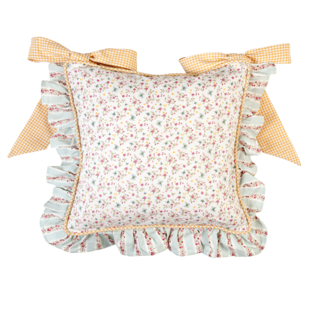 Tie Back Cushion €29