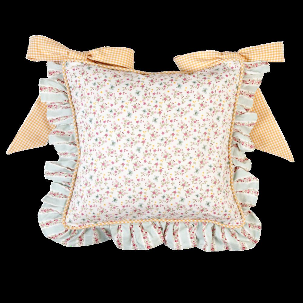 Tie Back Cushion  €29