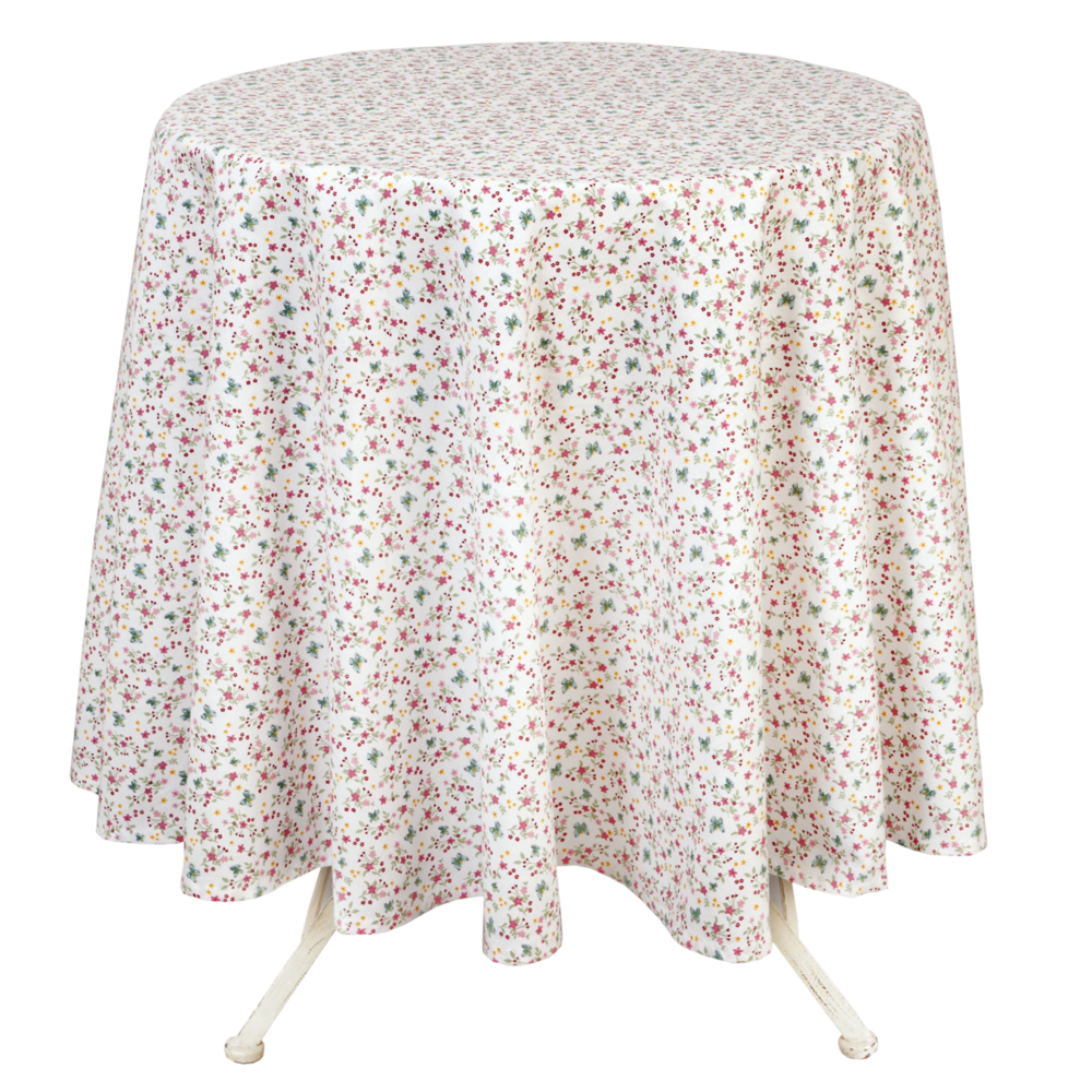 Round Tablecloth - 170cm €37