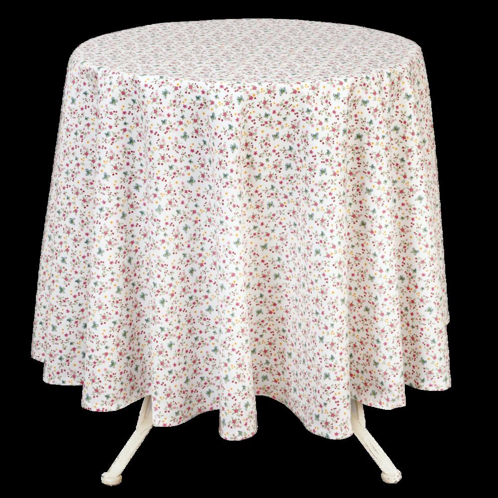 Round Tablecloth - 170cm  €37