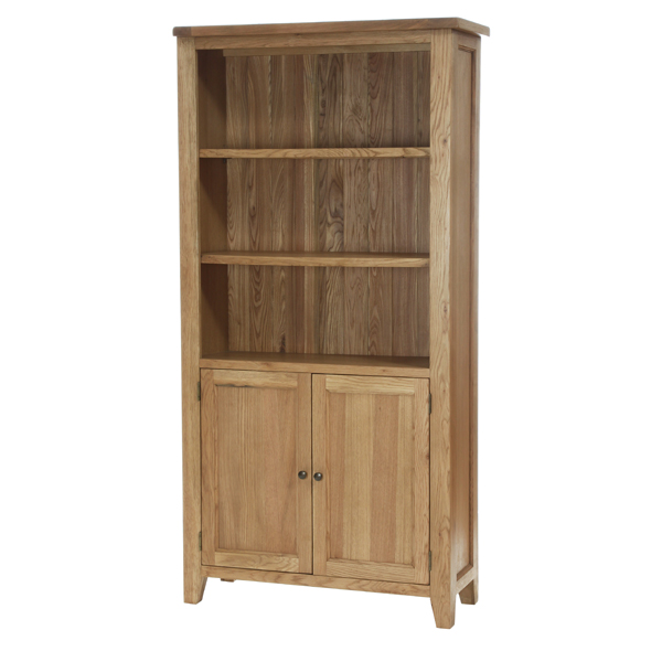 Display Cabinet with 2 Doors 2 Shelves €666 Product Code: NB093