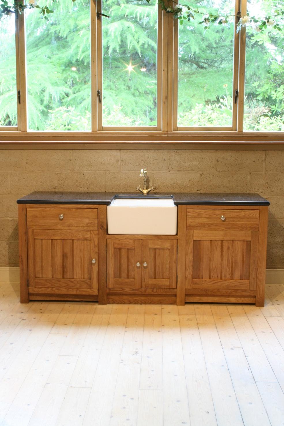 The Free Standing Kitchen Collection Strawbridge