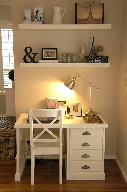 Small Home Office Get The Look Strawbridge