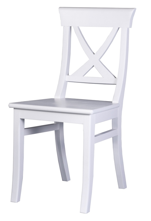 HERITAGE TRADITIONAL LINE CROSSBACK CHAIR  w 45 x d 49 x h 92 cm  € 187 ( PRICE DROP NOW € 158 )  Product Code: TL-1223  This piece may be ordered in any of the Heritage colours and finishes.