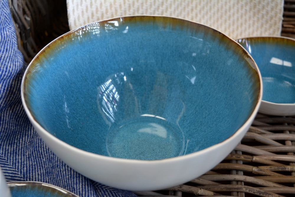Large Salad Bowl €34.50