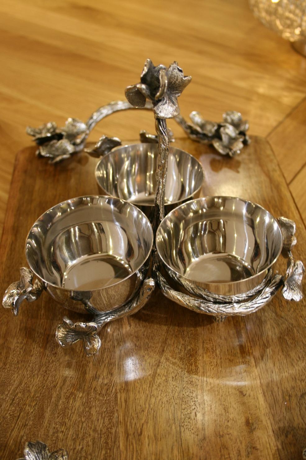 Bramble Triple Dip ~ €48.00