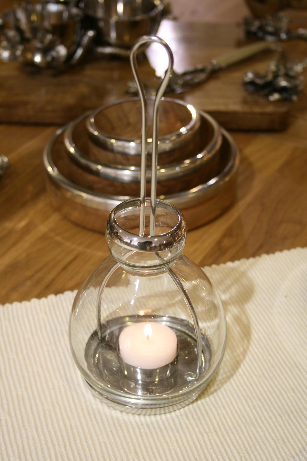 Bramble Tea Light Holder ~ €14.00