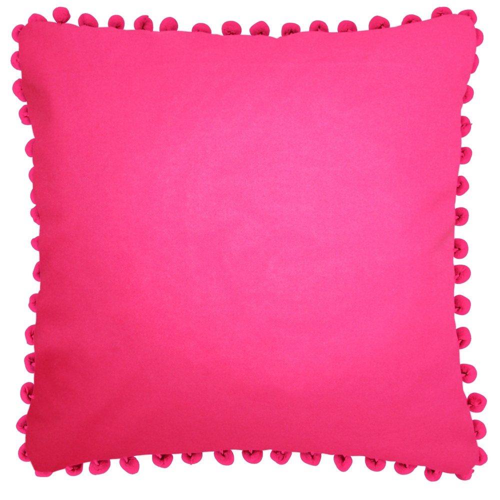 Bobby Cushion Rose Pink      €28.00