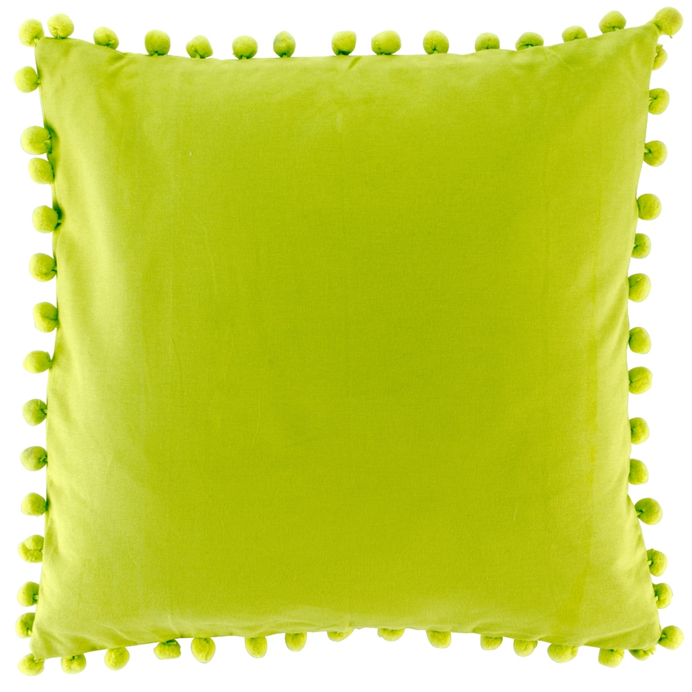 Bobby Cushion Lime      €28.00