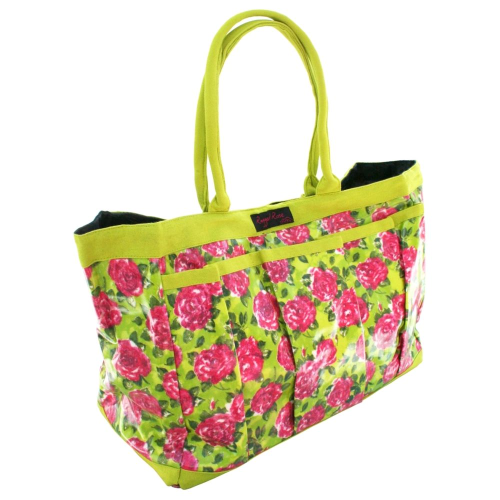 Lime & Rose Gardeners Bag    ~ €43.00